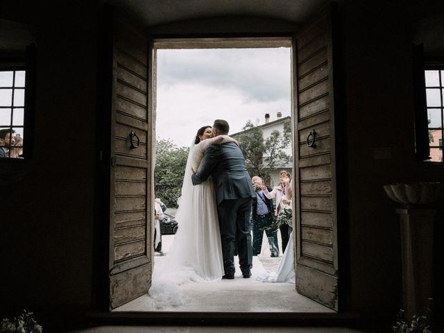 Il matrimonio di Giorgio e Alessandra a San Valentino in Abruzzo Citeriore, Pescara 89
