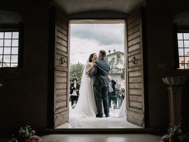 Il matrimonio di Giorgio e Alessandra a San Valentino in Abruzzo Citeriore, Pescara 90