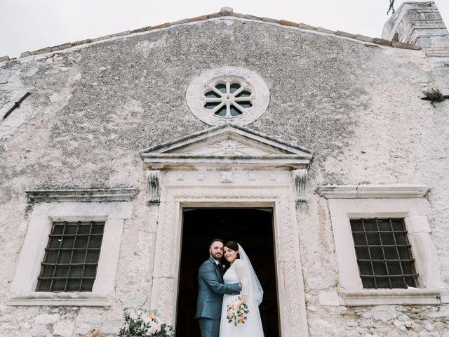 Il matrimonio di Giorgio e Alessandra a San Valentino in Abruzzo Citeriore, Pescara 91