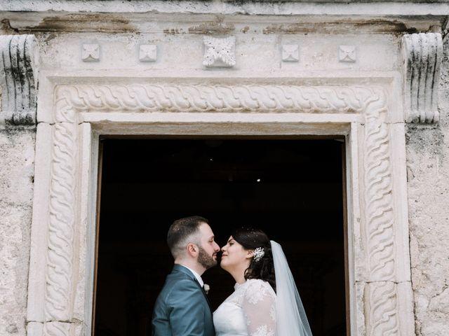 Il matrimonio di Giorgio e Alessandra a San Valentino in Abruzzo Citeriore, Pescara 92