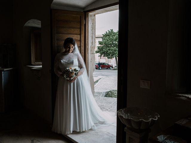 Il matrimonio di Giorgio e Alessandra a San Valentino in Abruzzo Citeriore, Pescara 93