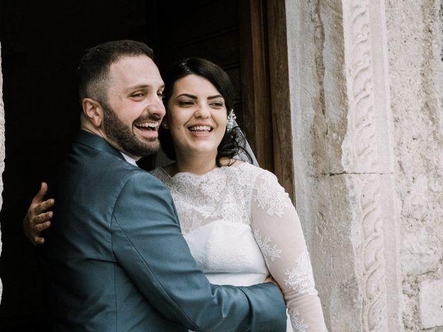 Il matrimonio di Giorgio e Alessandra a San Valentino in Abruzzo Citeriore, Pescara 94