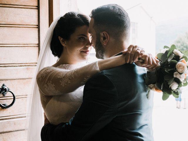 Il matrimonio di Giorgio e Alessandra a San Valentino in Abruzzo Citeriore, Pescara 95