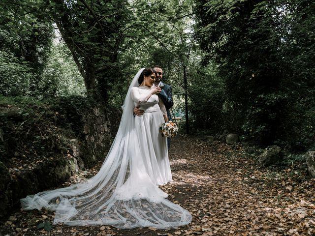 Il matrimonio di Giorgio e Alessandra a San Valentino in Abruzzo Citeriore, Pescara 96