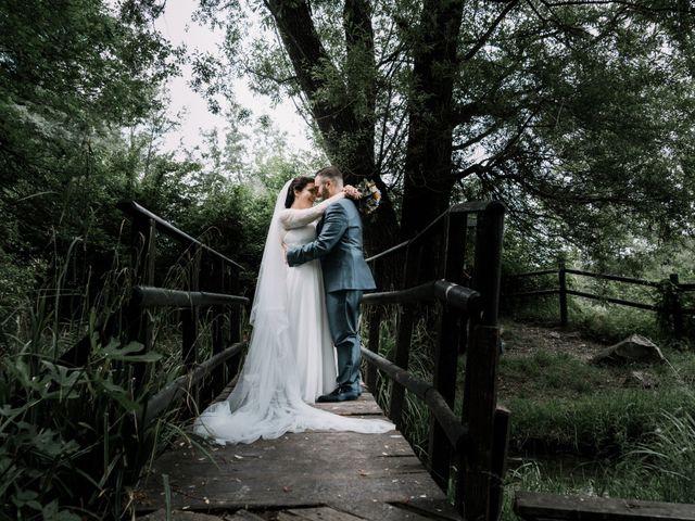 Il matrimonio di Giorgio e Alessandra a San Valentino in Abruzzo Citeriore, Pescara 97