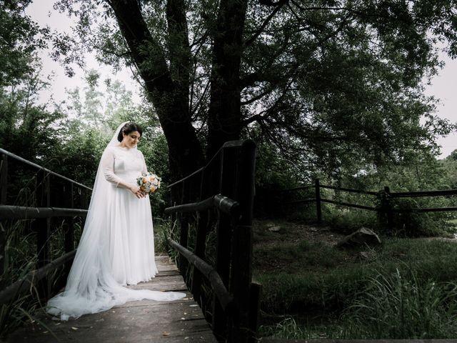 Il matrimonio di Giorgio e Alessandra a San Valentino in Abruzzo Citeriore, Pescara 98