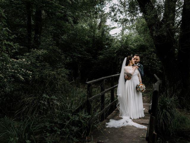 Il matrimonio di Giorgio e Alessandra a San Valentino in Abruzzo Citeriore, Pescara 99