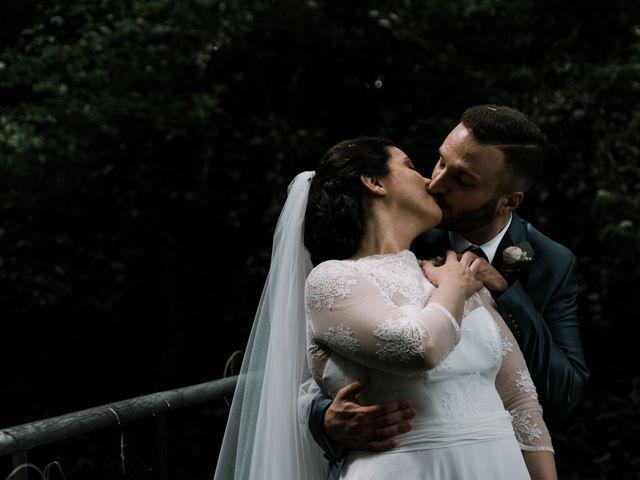 Il matrimonio di Giorgio e Alessandra a San Valentino in Abruzzo Citeriore, Pescara 100