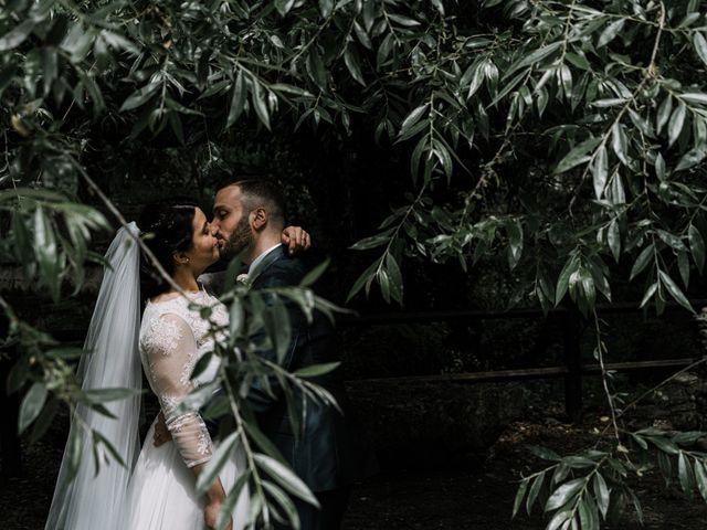 Il matrimonio di Giorgio e Alessandra a San Valentino in Abruzzo Citeriore, Pescara 103