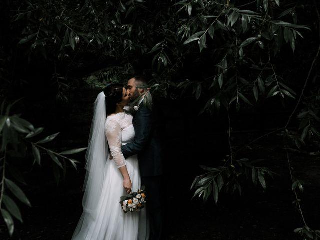 Il matrimonio di Giorgio e Alessandra a San Valentino in Abruzzo Citeriore, Pescara 104