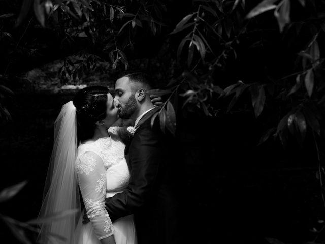 Il matrimonio di Giorgio e Alessandra a San Valentino in Abruzzo Citeriore, Pescara 1