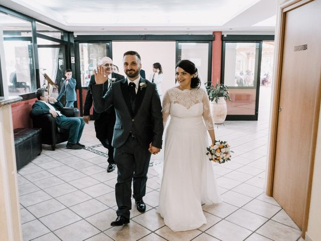 Il matrimonio di Giorgio e Alessandra a San Valentino in Abruzzo Citeriore, Pescara 106
