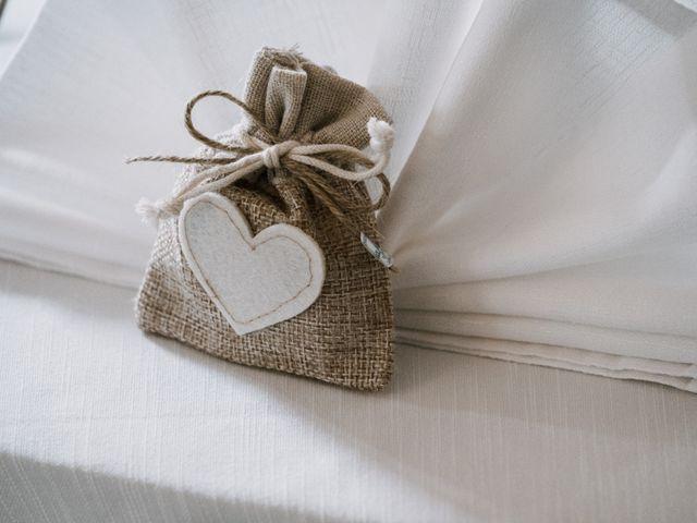 Il matrimonio di Giorgio e Alessandra a San Valentino in Abruzzo Citeriore, Pescara 109