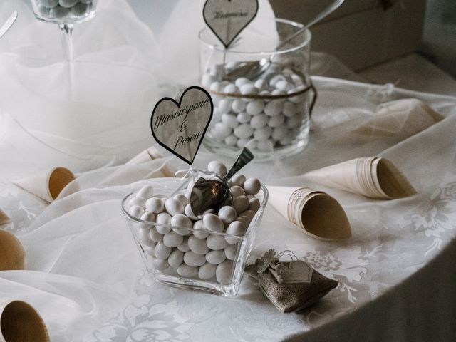 Il matrimonio di Giorgio e Alessandra a San Valentino in Abruzzo Citeriore, Pescara 110