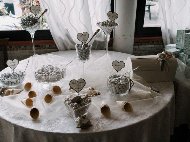 Il matrimonio di Giorgio e Alessandra a San Valentino in Abruzzo Citeriore, Pescara 111