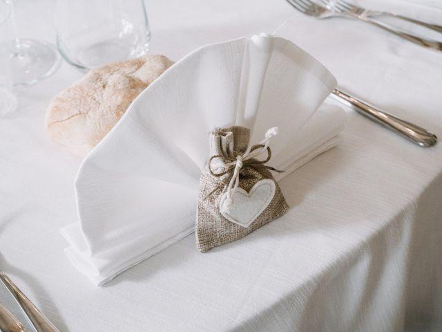 Il matrimonio di Giorgio e Alessandra a San Valentino in Abruzzo Citeriore, Pescara 113