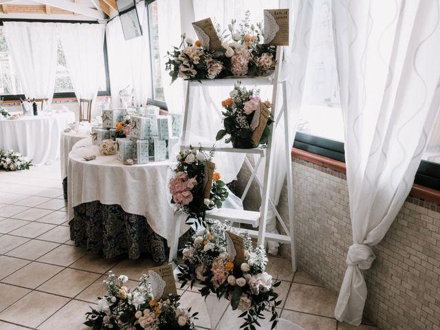 Il matrimonio di Giorgio e Alessandra a San Valentino in Abruzzo Citeriore, Pescara 114