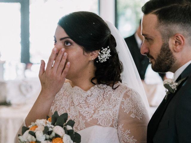 Il matrimonio di Giorgio e Alessandra a San Valentino in Abruzzo Citeriore, Pescara 116