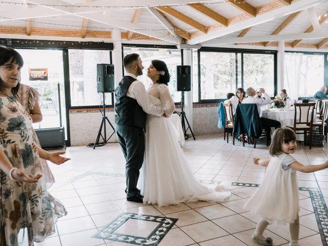 Il matrimonio di Giorgio e Alessandra a San Valentino in Abruzzo Citeriore, Pescara 117