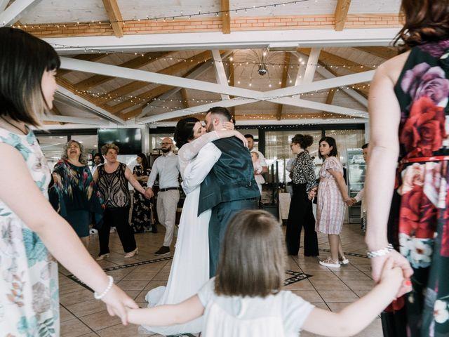Il matrimonio di Giorgio e Alessandra a San Valentino in Abruzzo Citeriore, Pescara 119