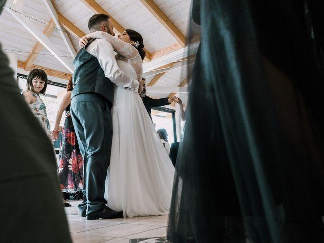Il matrimonio di Giorgio e Alessandra a San Valentino in Abruzzo Citeriore, Pescara 120