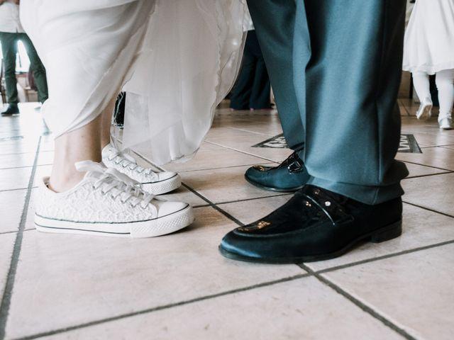 Il matrimonio di Giorgio e Alessandra a San Valentino in Abruzzo Citeriore, Pescara 121