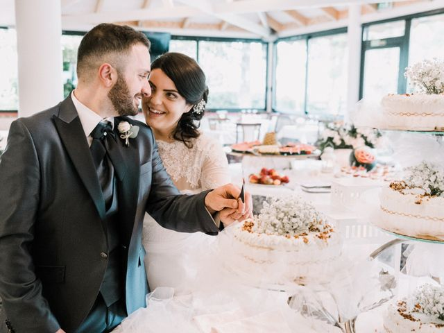 Il matrimonio di Giorgio e Alessandra a San Valentino in Abruzzo Citeriore, Pescara 123