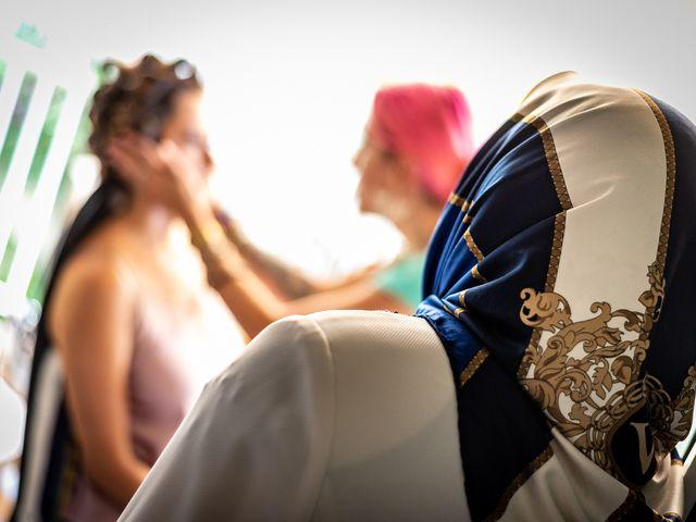 Il matrimonio di Alessandro e Marjan a Rapallo, Genova 3