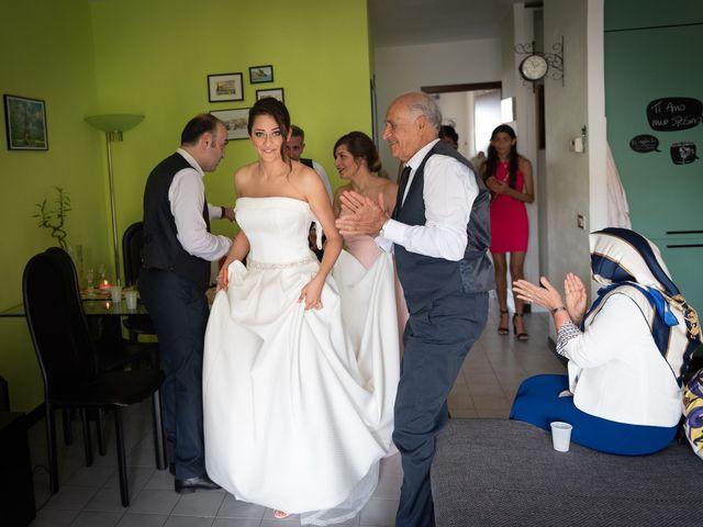 Il matrimonio di Alessandro e Marjan a Rapallo, Genova 14