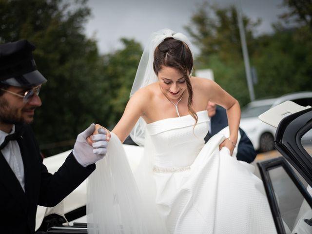 Il matrimonio di Alessandro e Marjan a Rapallo, Genova 20