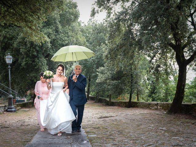 Il matrimonio di Alessandro e Marjan a Rapallo, Genova 21
