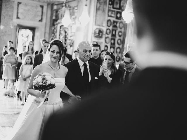 Il matrimonio di Alessandro e Marjan a Rapallo, Genova 23