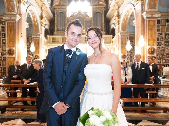 Il matrimonio di Alessandro e Marjan a Rapallo, Genova 24