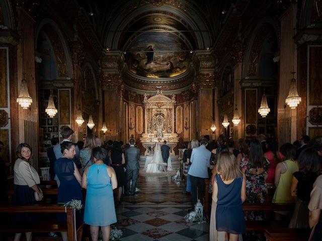 Il matrimonio di Alessandro e Marjan a Rapallo, Genova 25