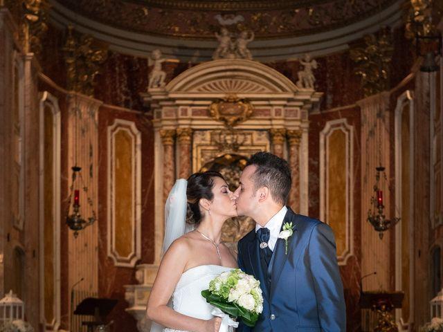 Il matrimonio di Alessandro e Marjan a Rapallo, Genova 27