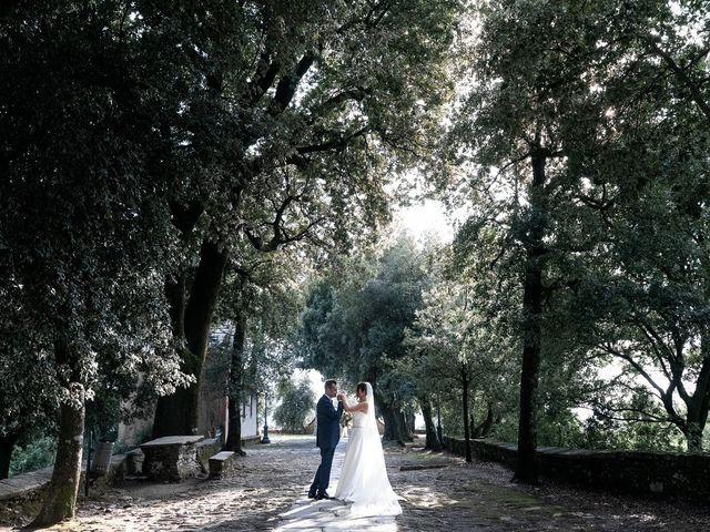 Il matrimonio di Alessandro e Marjan a Rapallo, Genova 31