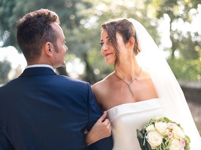 Il matrimonio di Alessandro e Marjan a Rapallo, Genova 32