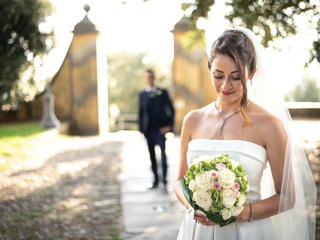 Il matrimonio di Alessandro e Marjan a Rapallo, Genova 2