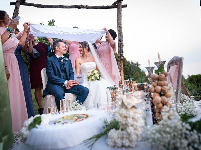 Il matrimonio di Alessandro e Marjan a Rapallo, Genova 43