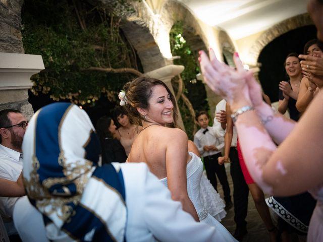 Il matrimonio di Alessandro e Marjan a Rapallo, Genova 48