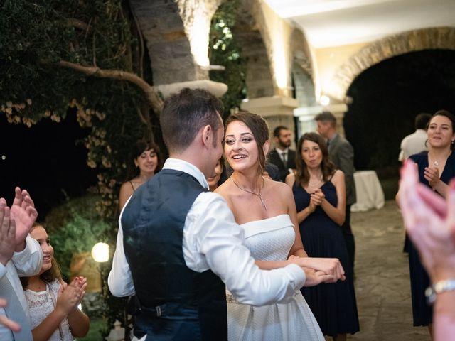 Il matrimonio di Alessandro e Marjan a Rapallo, Genova 49