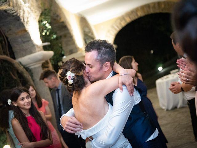 Il matrimonio di Alessandro e Marjan a Rapallo, Genova 50