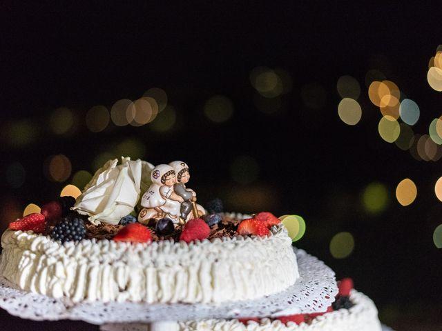Il matrimonio di Alessandro e Marjan a Rapallo, Genova 56