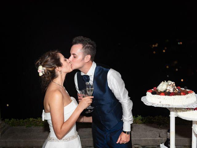 Il matrimonio di Alessandro e Marjan a Rapallo, Genova 58
