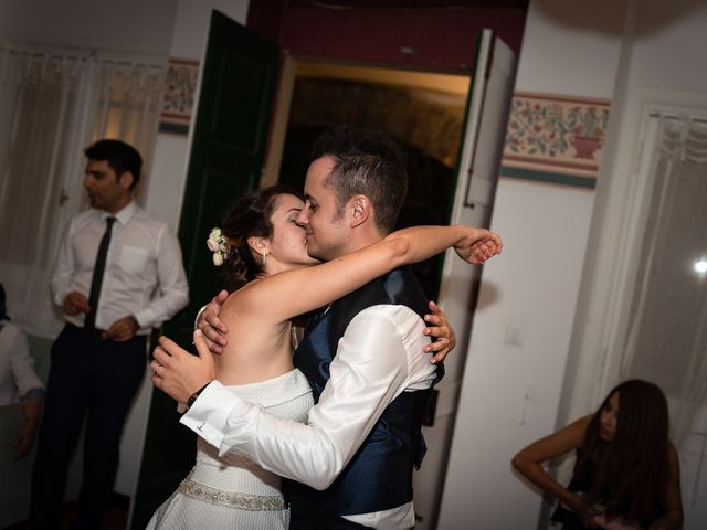 Il matrimonio di Alessandro e Marjan a Rapallo, Genova 59