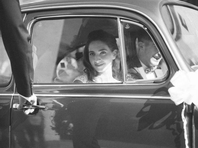 Il matrimonio di Giovanni Paolo e Monica a Sant'Ilario d'Enza, Reggio Emilia 9
