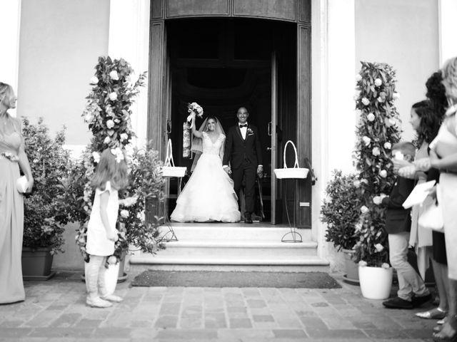 Il matrimonio di Enzo e Giulia a Cesenatico, Forlì-Cesena 10