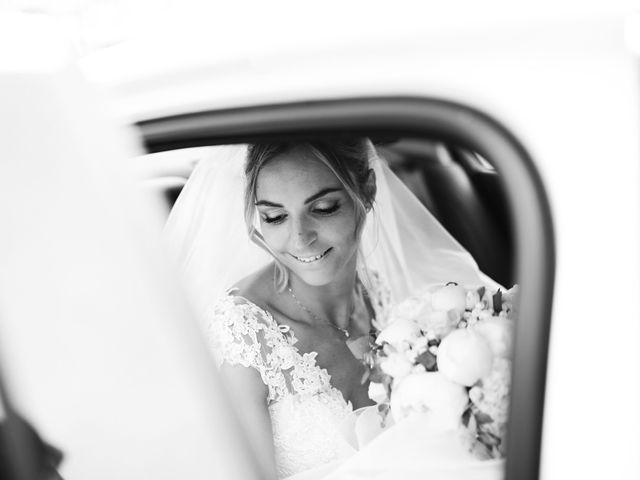 Il matrimonio di Enzo e Giulia a Cesenatico, Forlì-Cesena 11