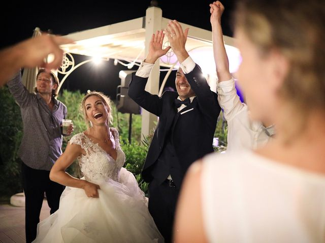 Il matrimonio di Enzo e Giulia a Cesenatico, Forlì-Cesena 14