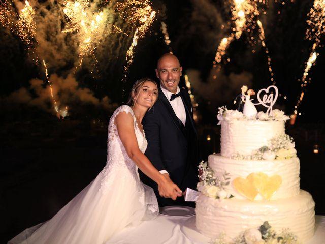 Il matrimonio di Enzo e Giulia a Cesenatico, Forlì-Cesena 15